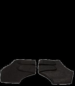 Турмалиновые накладки на голеностоп