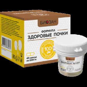formula zdorovye pochki.biozan